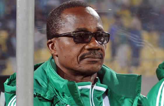 Ikhana Blasts NFF's Decision To Send Gernot Rohr On Refresher Course