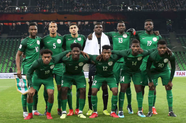 Ogunjobi wants Quarter-final World Cup target for Super Eagles