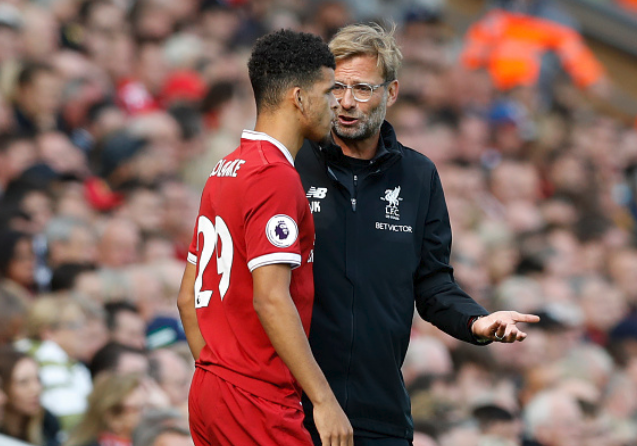 Solanke Rates Klopp Among World's Best