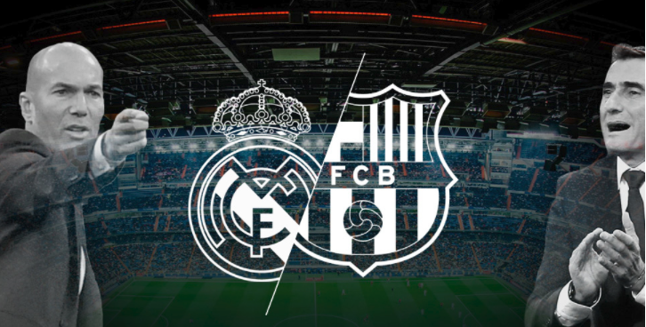 Real Madrid vs Barcelona: What I want for El Clasico