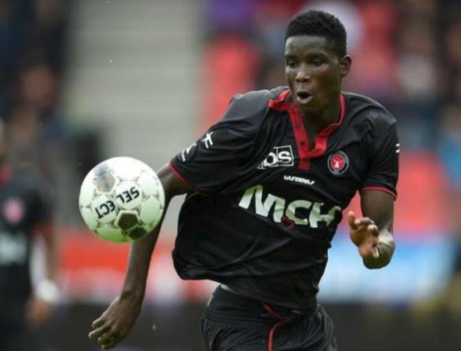 Paul Onuachu sets Midtjylland target for next season