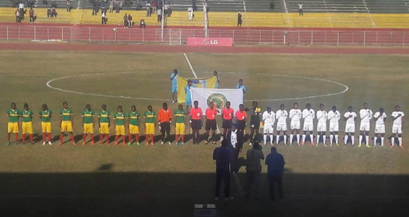 U17 WWCQ: Nikyu blames Bad Weather for draw against Ethiopia