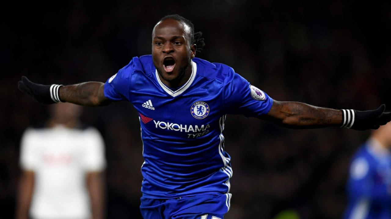Moses set for 200th EPL cap against Huddersfield Town