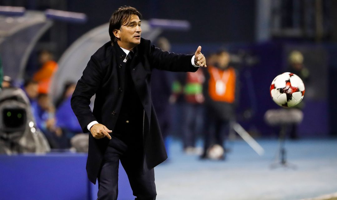 Russia 2018: Nigeria game most important – Croatia Coach Dalic