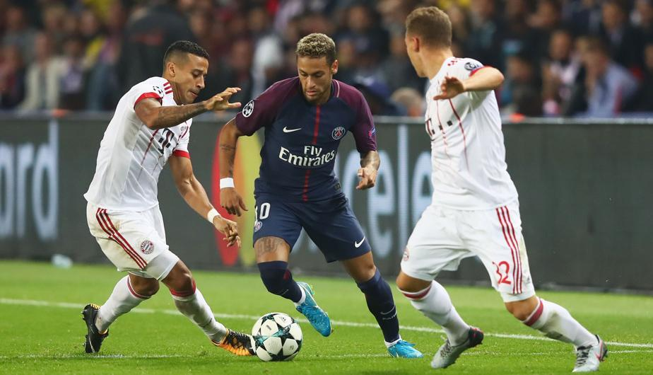 UCL: Bayern, PSG clash in 'game of pride' at Alianz Arena