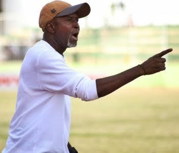 Bendel Insurance names Ex-international, Bazuaye as Chief Coach