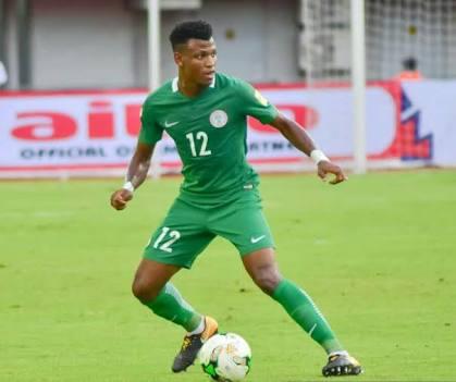 Birmingham City launches move to sign Shehu Abdullahi