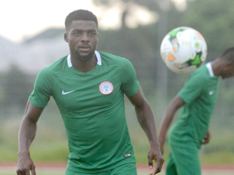 Eagles will go far in Russia – John Ogu