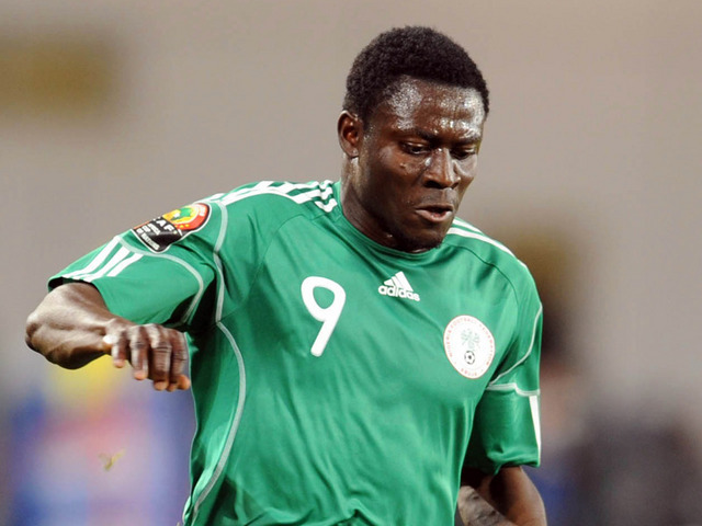 "Babayaro kicks against ""Possible"" Martins recall to Eagles"