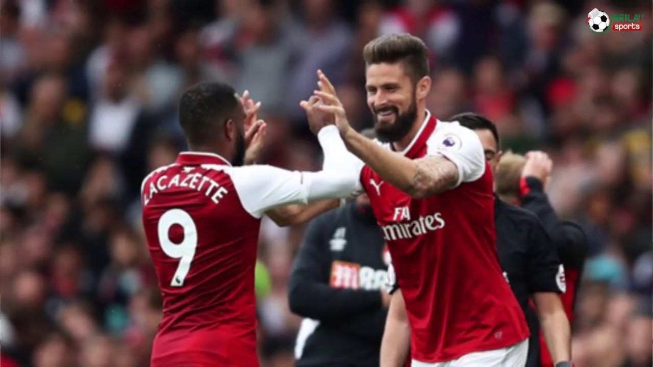 Naija Gunners Corner -Arsenal Vs Southampton