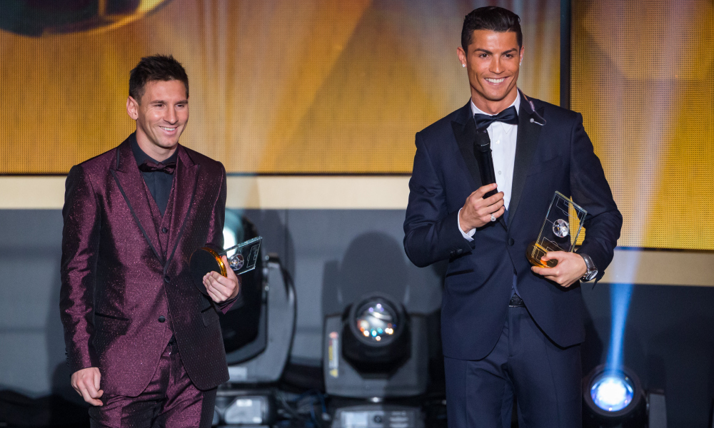 Ballon d'Or 2017 – Who will pick up the award tomorrow night ?