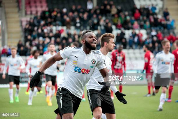 Former player predicts Ostersunds will shock Arsenal
