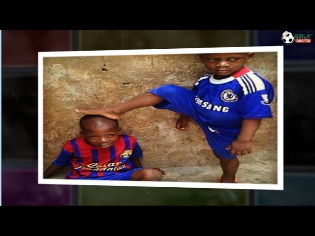 BARCELONA VS CHELSEA , Here is a list of Funny Barcelona and Chelsea pictures