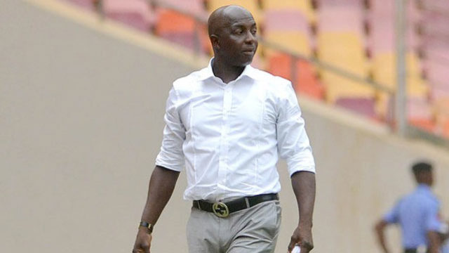 Ex-Coach Siasia expects Eagles to improve ahead of World Cup