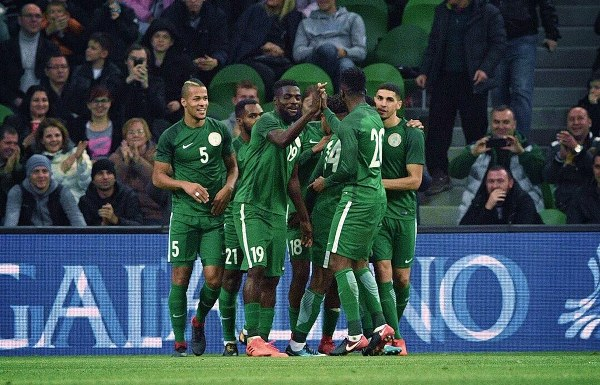 RUSSIA 2018: Eagles will qualify from 'Tough' Group D – Ighalo