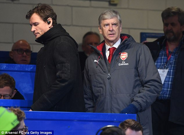 I'm not leaving Arsenal in Summer – Wenger insists