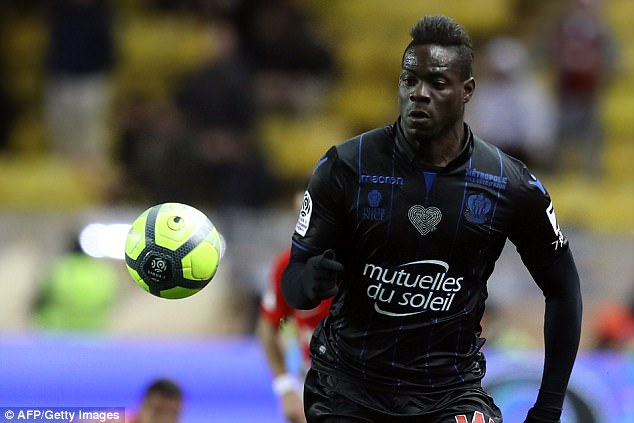 Mario Balotelli set for 'Shock' Italy return with Juventus deal close – Report