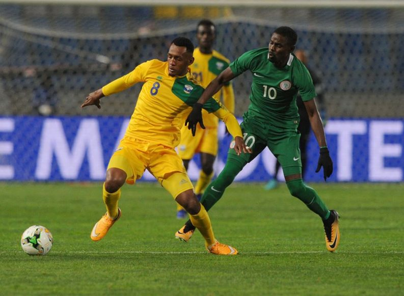CHAN 2018: Eagles should remain focused despite Rwanda draw – Lawal warns