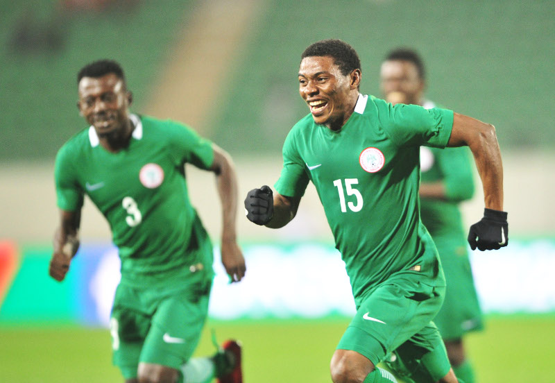 CHAN 2018: Nigeria moves into Quarterfinals as Group Leaders