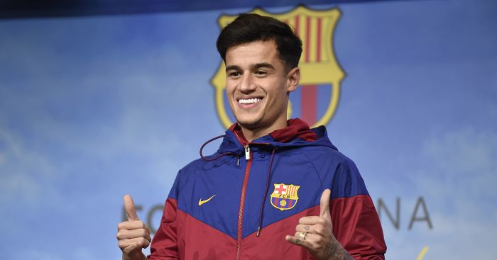 Coutinho discloses reasons for £142million Barcelona move