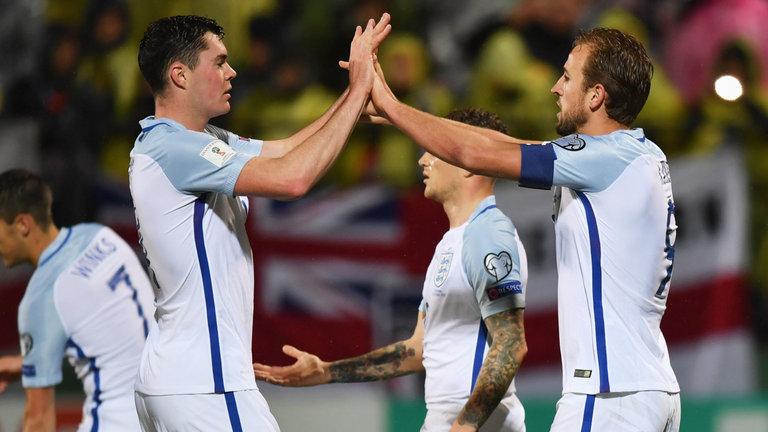 Breaking: England announces June 2 Wembley friendly against Nigeria