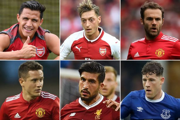 EXCLUSIVE: Why Do Players Move from One Club to Another? What Determines a Player's Price?