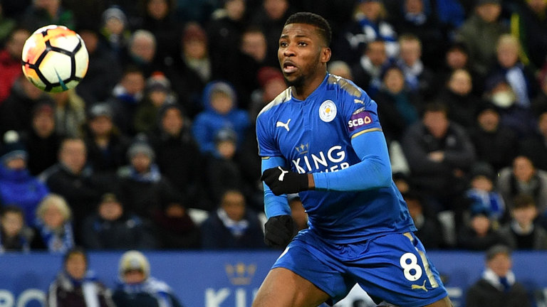 SHOULD IHEANACHO LEAVE OR FIGHT FOR HIS PLACE AT LEICESTER CITY?