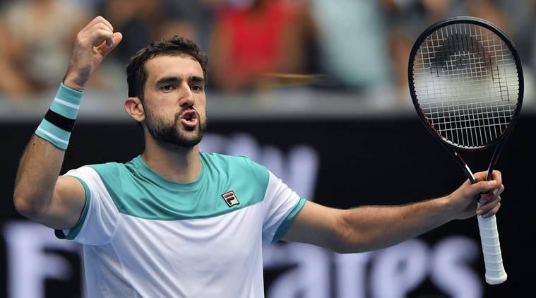 BREAKING: Marin Cilic beats Kyle Edmund to reach his first Australian Open final
