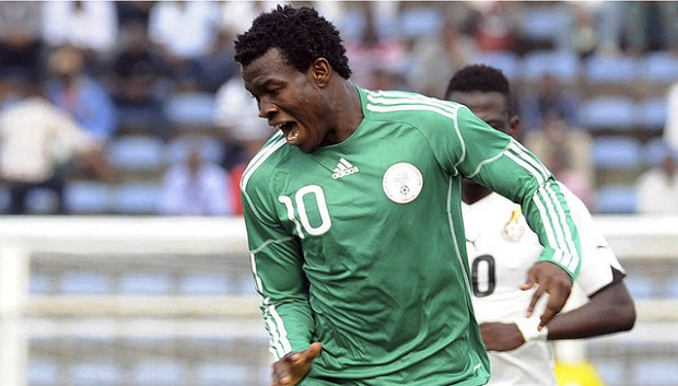 """""""I was taken off the starting line up because of politics – Igiebor on missing 2014 World cup"""