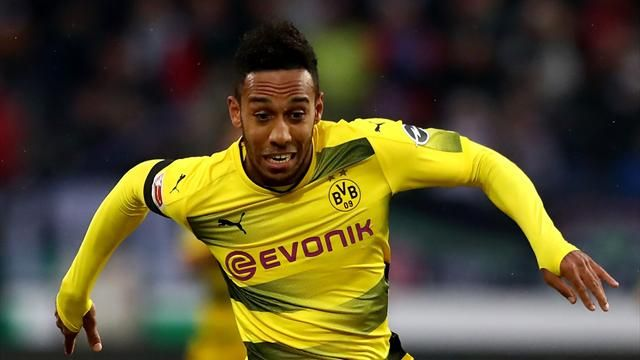 Aubameyang Arsenal move in doubt after making Dortmund return against Freiburg