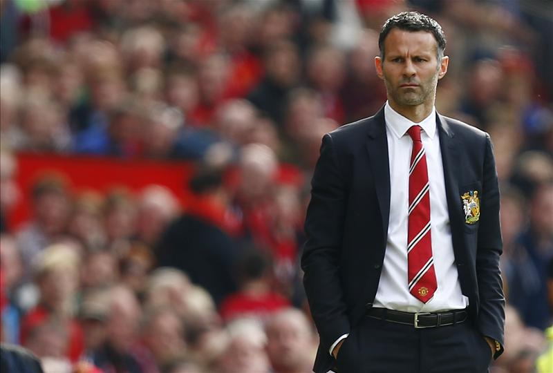 Man United Legend Giggs set to become Wales National team Manager