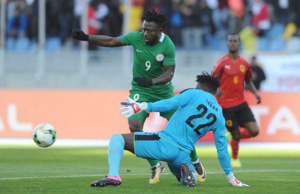 CHAN 2018: Match Preview for Sudan vs. Nigeria Semi-Final