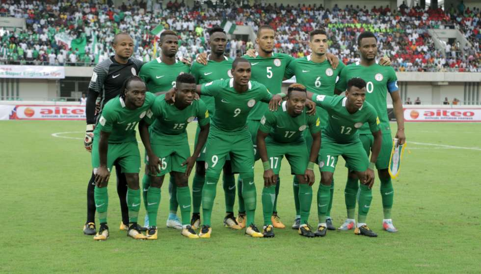 World will Notice 'Special' Eagles – Ndukwe