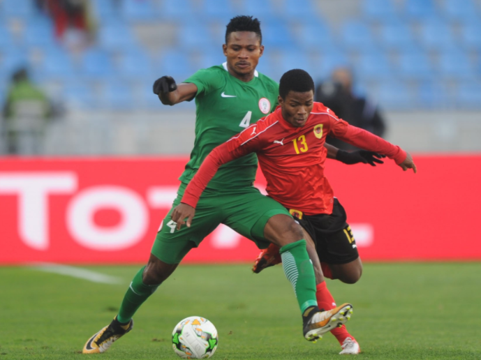 Victor Ezeji Tips CHAN Stars for World Cup Invites