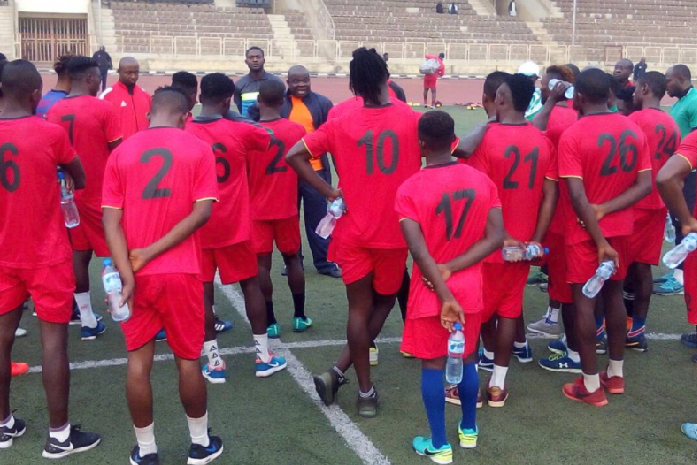 Play better as a team and win trophy! Things Enugu Rangers Fans want