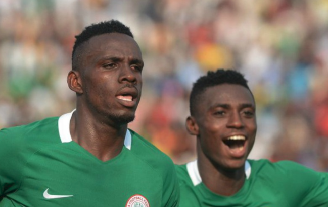 CHAN Eagles Reject close to Penning CS Sfaxien deal