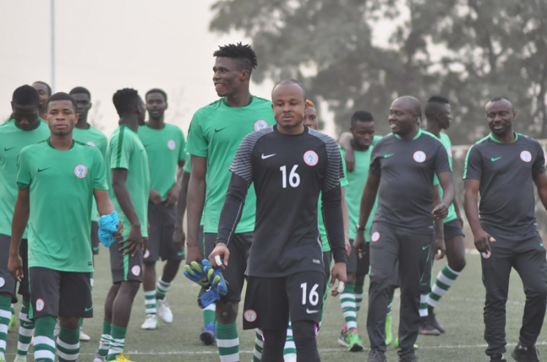 "CHAN 2018: ""Walk the Talk"", Udeze tells Tough-talking Ezenwa"