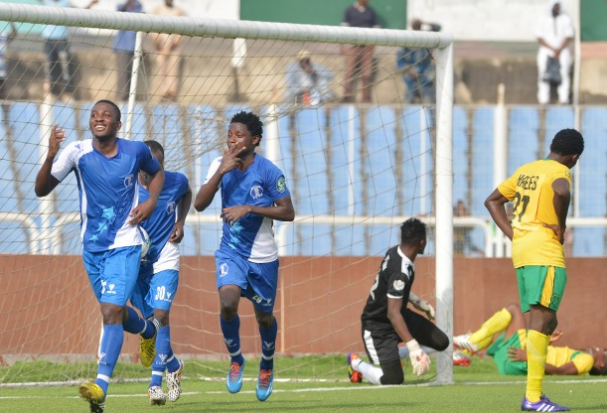More Quality in NPFL Today than Our Days – Ex 3SC Player