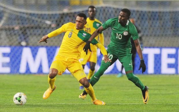 CHAN 2018: Former Champions Libya set to battle Super Eagles