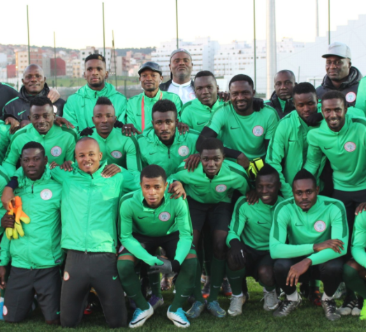 "CHAN Eagles hit with Goalkeeper Injury ""Problem"""