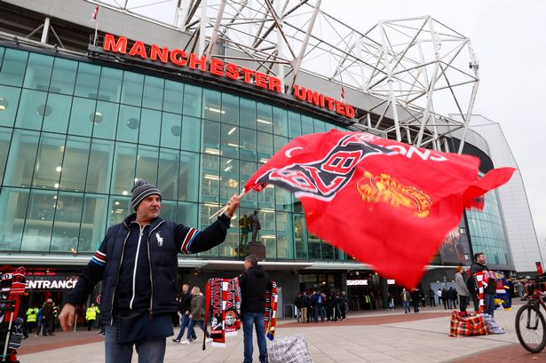 Man United remains richest club in the world ahead of Real Madrid