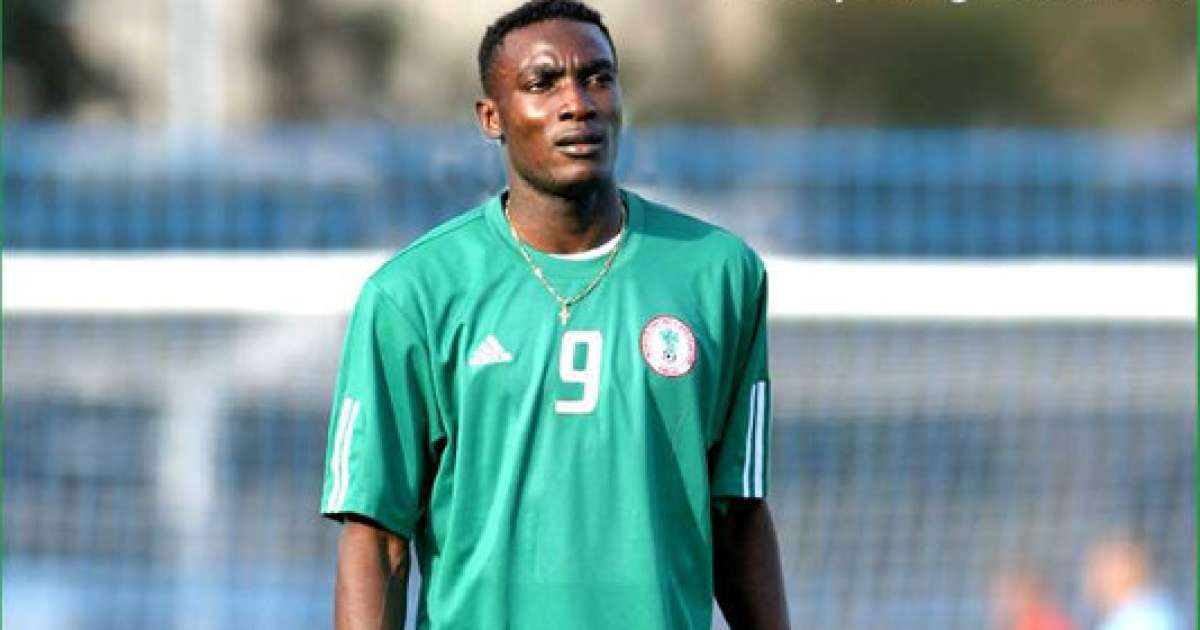 Agali explains managing Delta Force' job with Super Eagles role as Scout