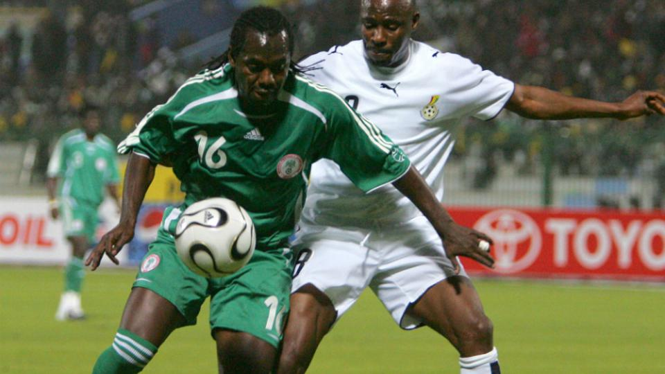 NFF Boss Pinnick offers distressed Oruma National team role