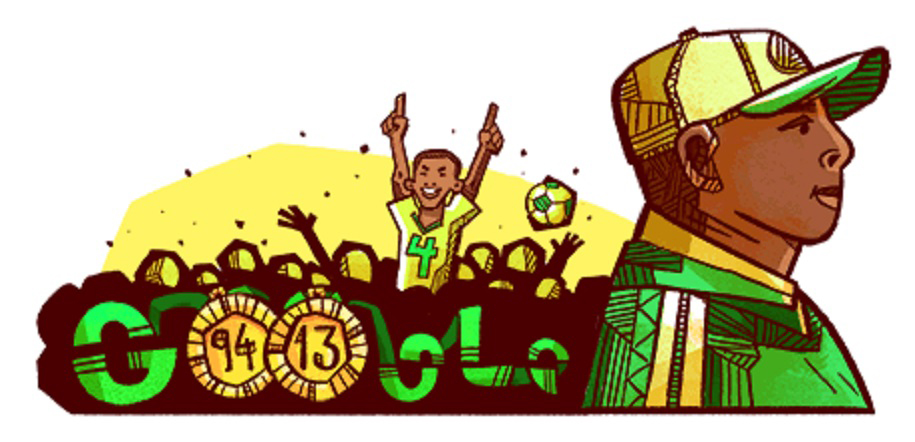 4 reasons Google honoured Late 'Big Boss' Keshi with Doodle