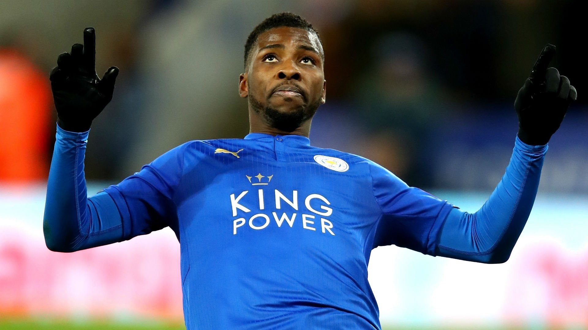 FA Cup: Leicester City boss Puel Lauds Iheanacho effort in Fleetwood Town win
