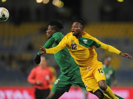 CHAN 2018: Rwanda moves up Group C after Beating Equatorial Guinea