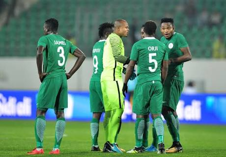 Moment of truth! NPFL Players NOT at this Super Eagles level Yet – Pascal