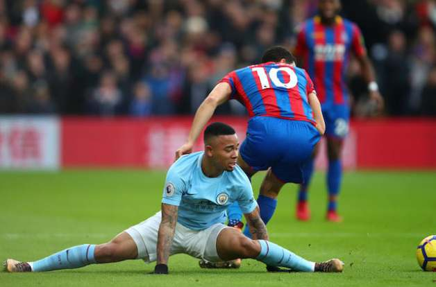 Man City makes bold statement on Gabriel Jesus' Long-term Ligament damage