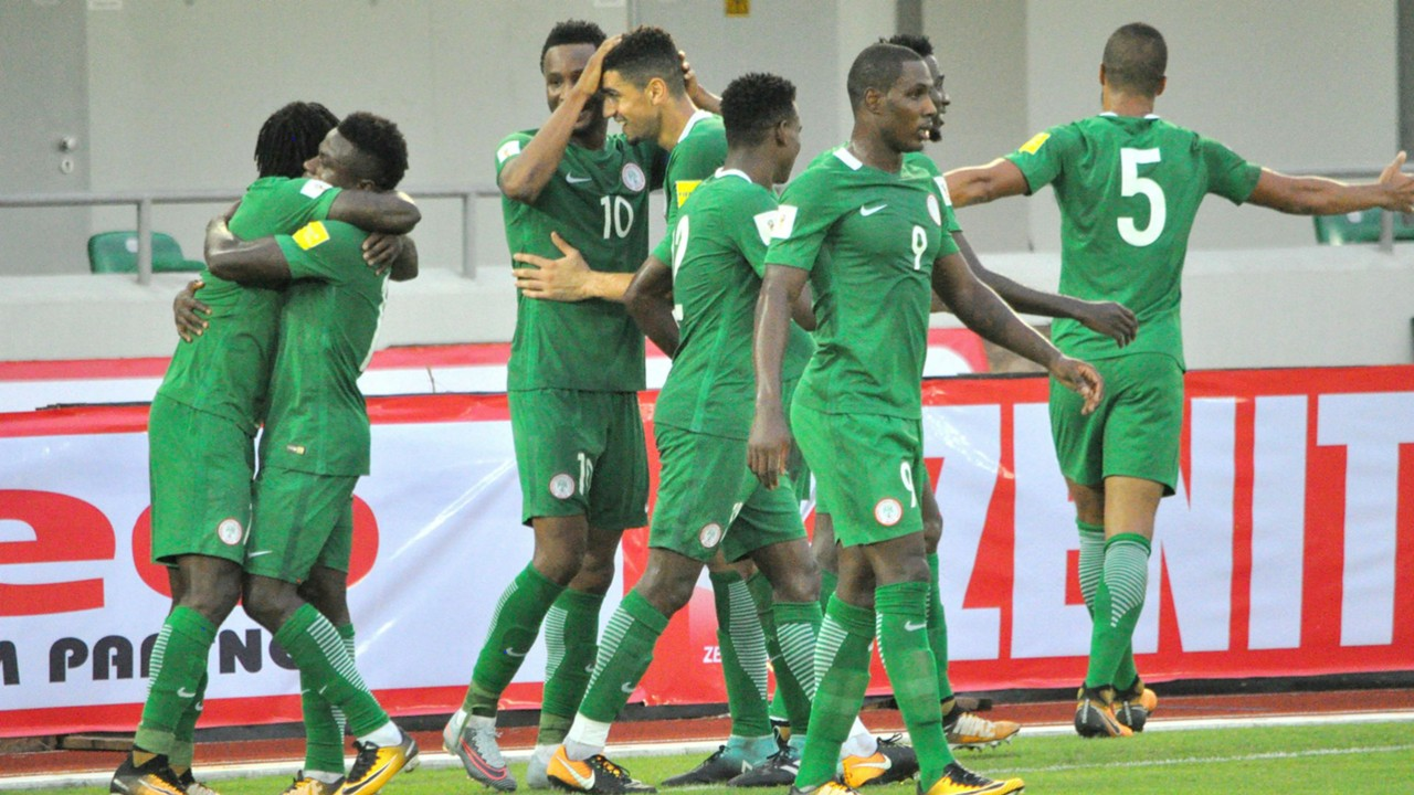 World Cup: Super Eagles Scout Gives Update