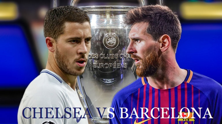 Chelsea vs Barcelona: Team News, Lineups, Match Preview & Score Prediction